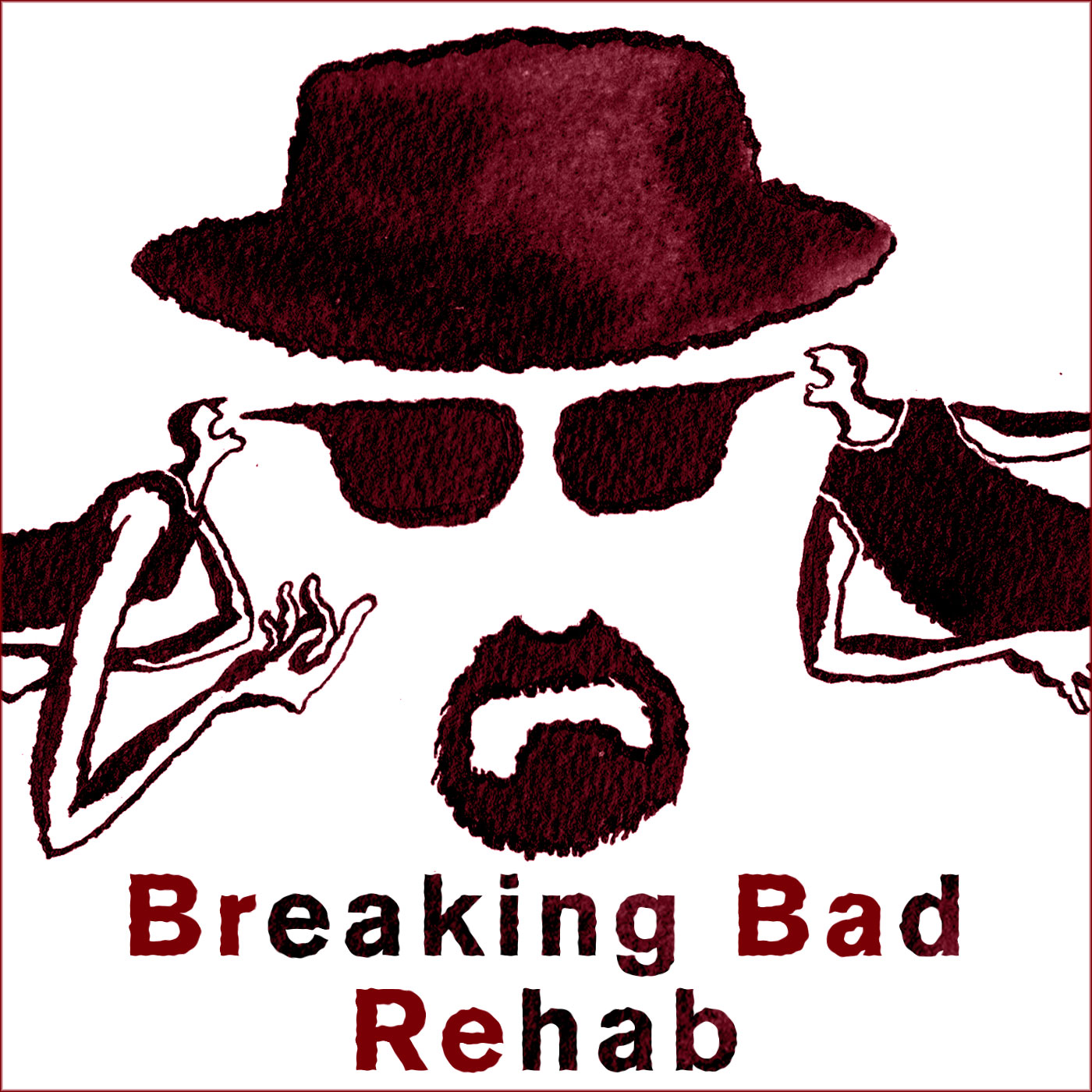 Breaking Bad Rehab podcast artwork