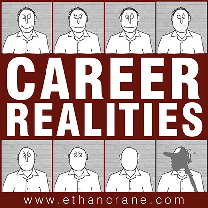 Career Realities podcast artwork