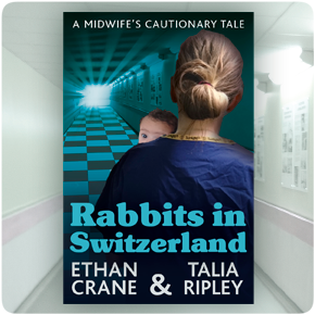 Rabbits in Switzerland
